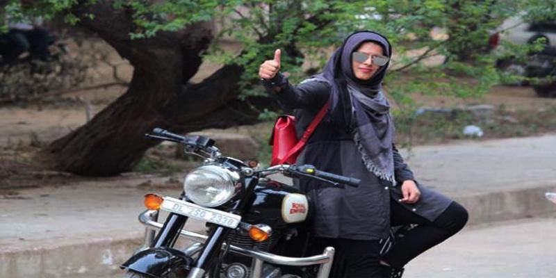 গাড়ি চালানোর অনুমতির পর মোটরসাইকেলও চালাতে পারবে: সৌদি নারীরা