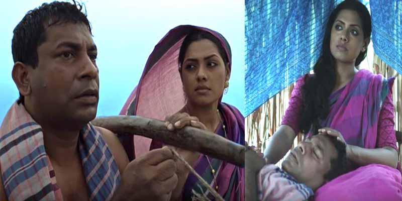 আগামীকাল শুক্রবার মুক্তি পাচ্ছে আলোচিত চলচ্চিত্র