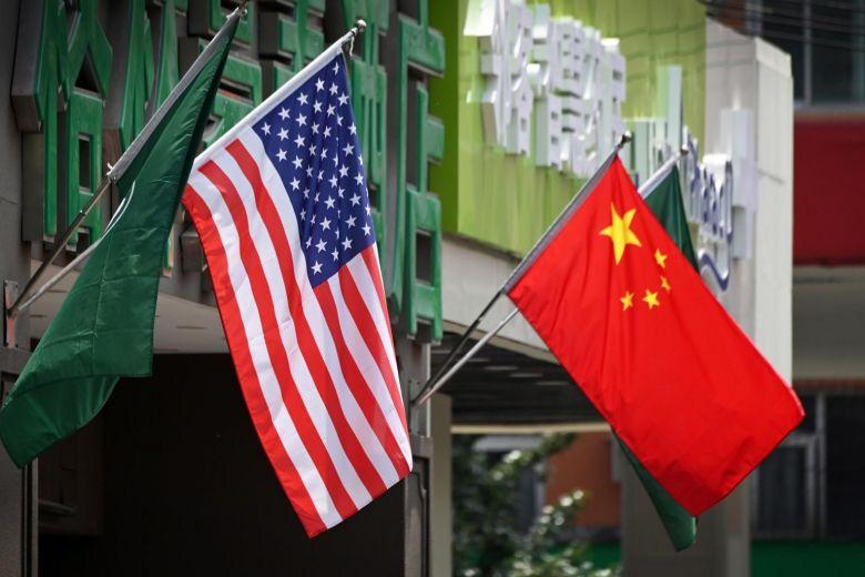 USA said China is  CURRENCY MANIPULATOR